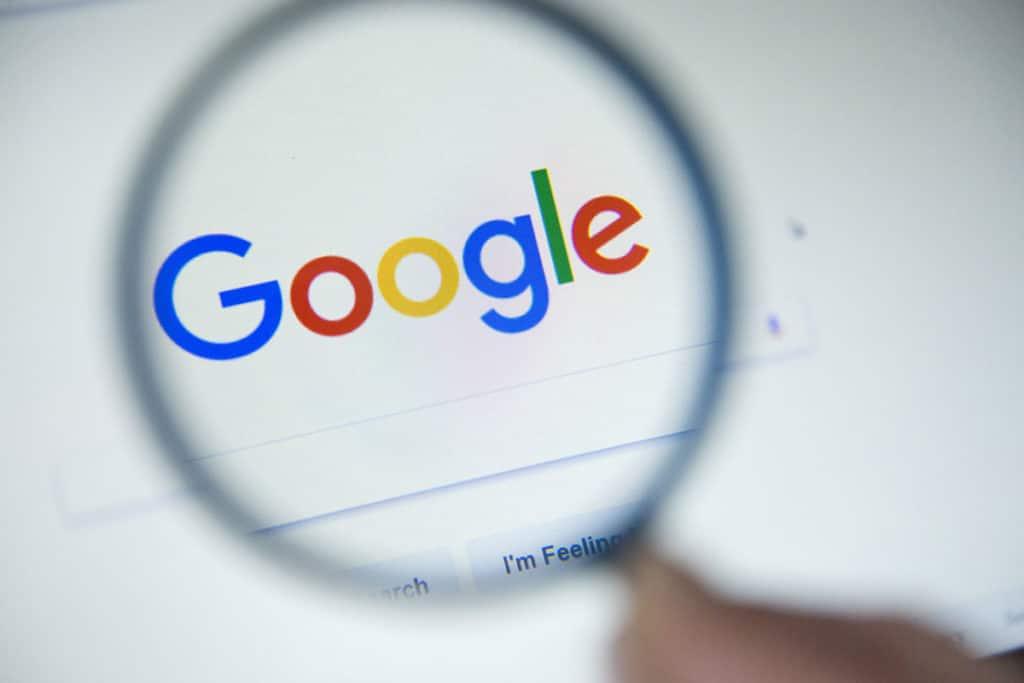 Google Monitoring